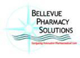 'For naturally compounded, bioidentical hormones, Power Surge's Pharmaceutical consultant for 9 years, Pete Hueseman, R.Ph., P.D. and Bellevue Pharmacy