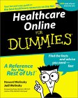Health Care Online for Dummies